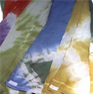 Solid dyed / Tie & Dye Fabrics